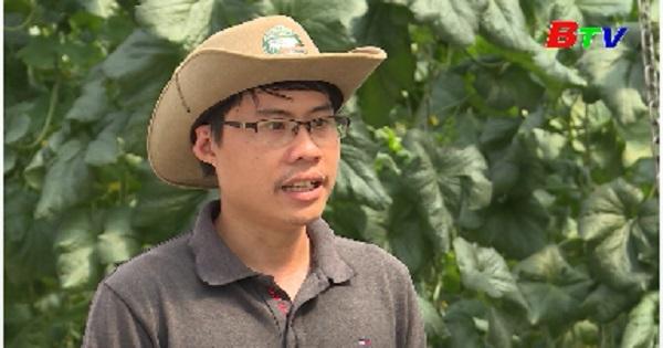Thay đổi cách nghĩ, cách làm trong nông nghiệp
