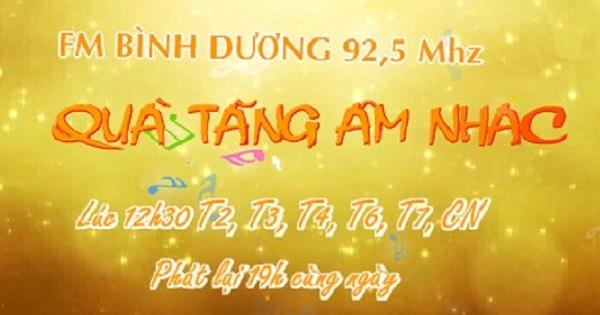 Quà Tặng Âm Nhạc (27/12/2016)