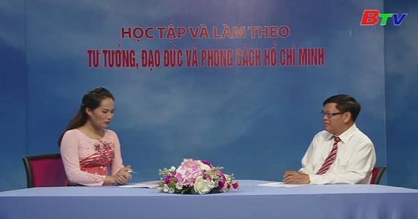 Những căn dặn của Bác đối với quân đội nhân dân Việt Nam