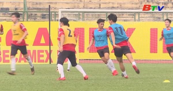 Giải Bóng đá BTV-Numberone Cúp lần thứ XVIII - Trước lượt trận thứ 3