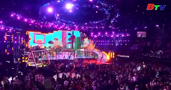 Lễ trao giải thưởng Kids' Choice Awards