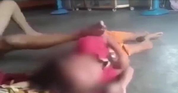Thông tin về vụ bé trai bị bạo hành tại huyện Phú Giáo