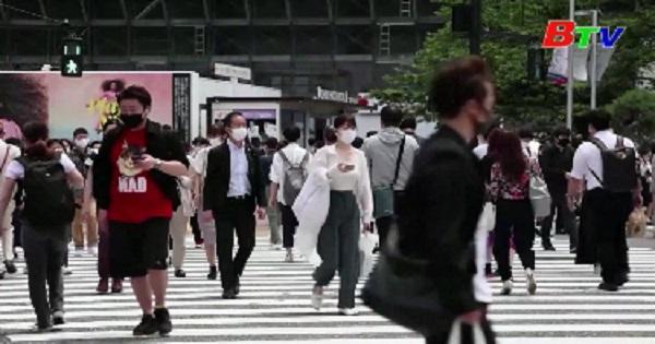Nhật Bản bắt đầu tiêm chủng đại trà từ cuối tháng 6