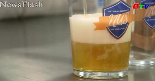 Bia vi sinh giúp tăng cường hệ miễn dịch