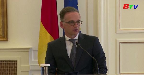 Đức bác đề xuất mời Nga tái tham dự G7 của Mỹ