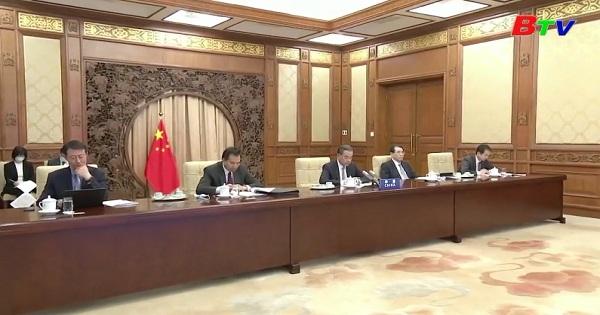 Trung Quốc, Afghanistan, Pakistan và Nepal nhất trí hợp tác chống dịch covid-19