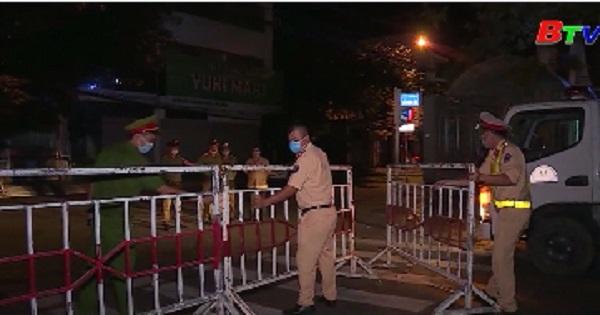 Triển khai phong tỏa 3 bệnh viện ở Đà Nẵng