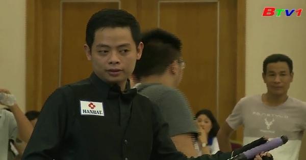 Trận đấu || Thành Tiến - Duy Trung