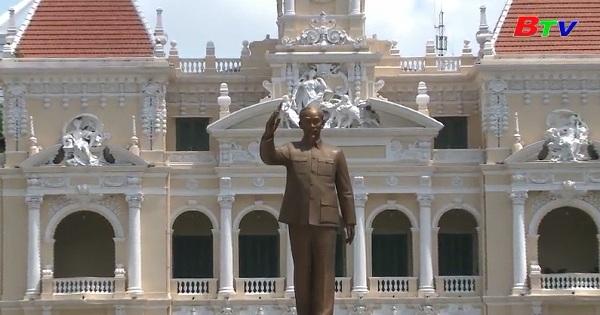 Đảng Cộng Sản Việt Nam - 90 năm chặng đường vinh quang