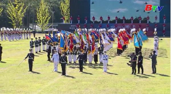 ASEAN, Hàn Quốc phối hợp trong lĩnh vực ngoại giao và an ninh