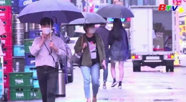 Hàn Quốc bắt đầu siết chặt giãn cách xã hội