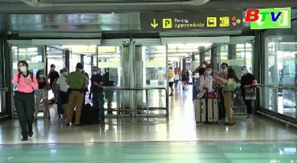 Gần 200 sân bay Châu Âu đối mặt nguy cơ vỡ nợ