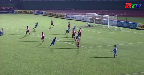 Khai mạc VCK Giải bóng đá U21 quốc gia Báo Thanh Niên 2017