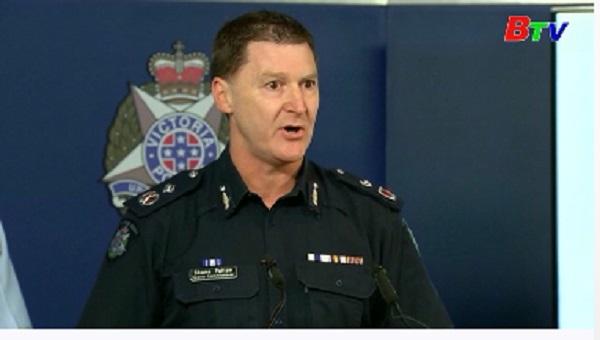 Australia chặn đứng âm mưu khủng bố dịp năm mới