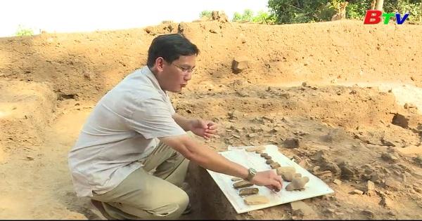 Di tích khảo cổ Dốc Chùa