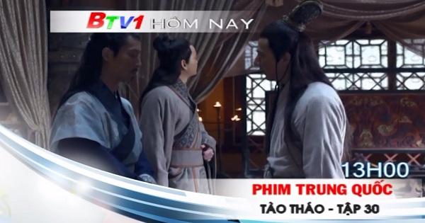 Phim trên BTV1 ngày 31/01/2019