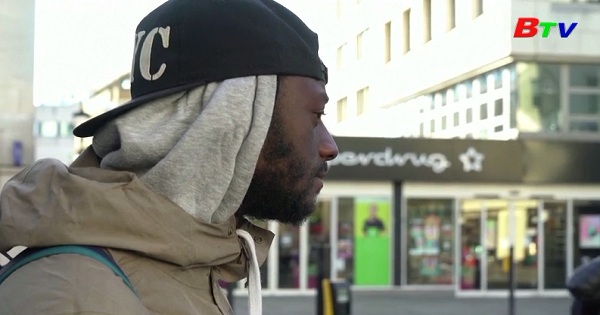 Luân Đôn - Người vô gia cư về đâu