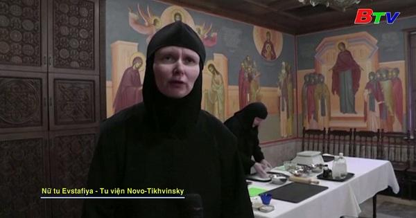 Nga - Liệu pháp hương thơm trong mùa dịch covid-19