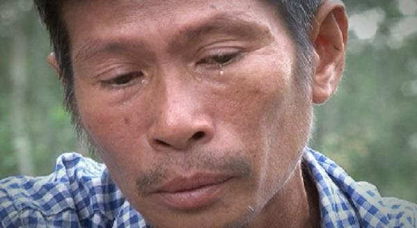 San Sẻ Yêu Thương - Hoàn cảnh ông Nguyễn Văn Phong (khu phố Tân Phú, phường Tân Hiệp, thị xã Tân Uyên)