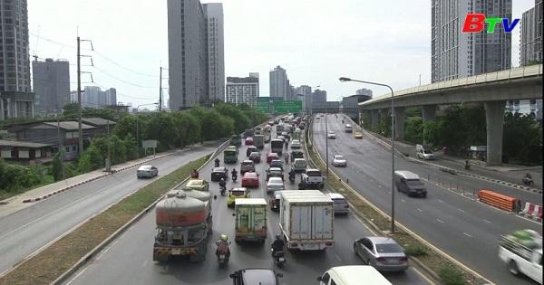 Thái Lan lên kế hoạch mở cửa lại hoàn toàn từ đầu tháng 7