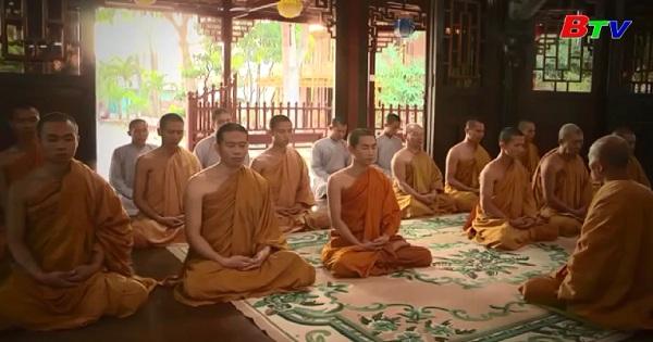 Phật giáo trên đất Bình Dương