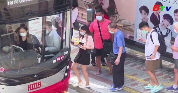 Hong Kong (Trung Quốc) và Australia tăng cường phòng dịch