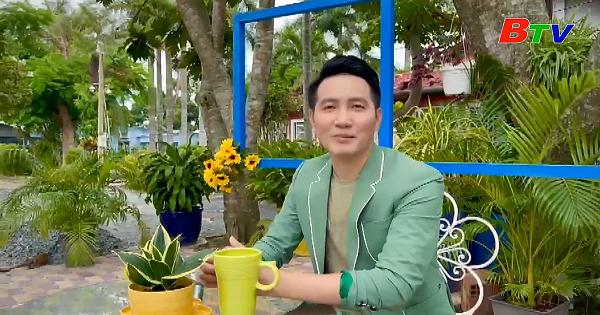 Ca sĩ Nguyễn Phi Hùng - Chung tay vì cộng đồng