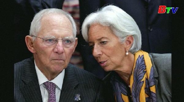 Hy Lạp bắt giữ nhiều đối tượng khả nghi