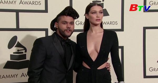 The Weeknd, Roddy Ricch dẫn đầu bảng đề cử American Music  Awards