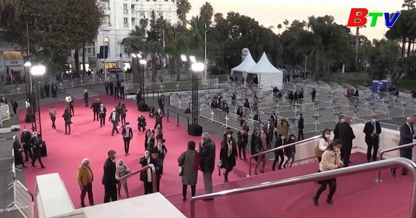 Khai mạc phiên bản Liên hoan phim Cannes 2020