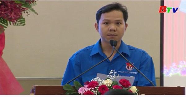 Đoàn khối cơ quan - doanh nghiệp tỉnh Bình Dương tổ chức Đại hội lần I, nhiệm kỳ 2020-2025