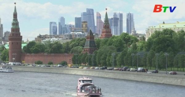 Nga cam kết giải ngân đúng hạn khoản vay cho Belarus