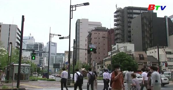 Tokyo cân nhắc rút ngắn thời gian kinh doanh