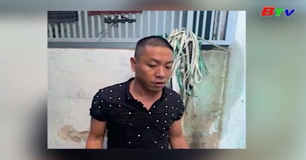 Công an thông tin người bôi nước bọt trong siêu thị ở Đà Nẵng