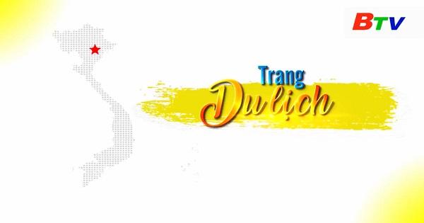 Trang Du lịch (30/7/2021)