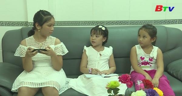 Trang Măng non (Chương trình ngày 28/8/2017)