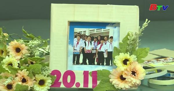 Trang Măng non (Chương trình ngày 30/10/2017)