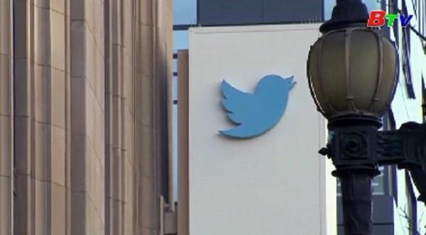 Twitter cấm đăng quảng cáo chính trị