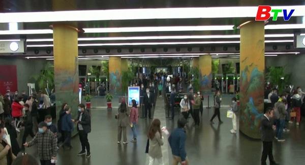 Thị trường nghệ thuật biểu diễn ở thủ đô Bắc Kinh khởi sắc  trong bối cảnh Covid-19 phục hồi