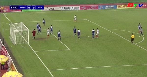 Giải Bóng đá Quốc tế THBD lần thứ XIX - Cúp Number 1|| Lượt trận ngày 28/12